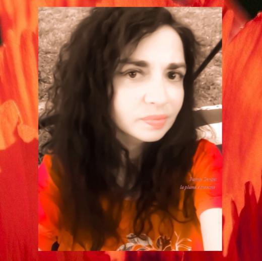 Parme orange