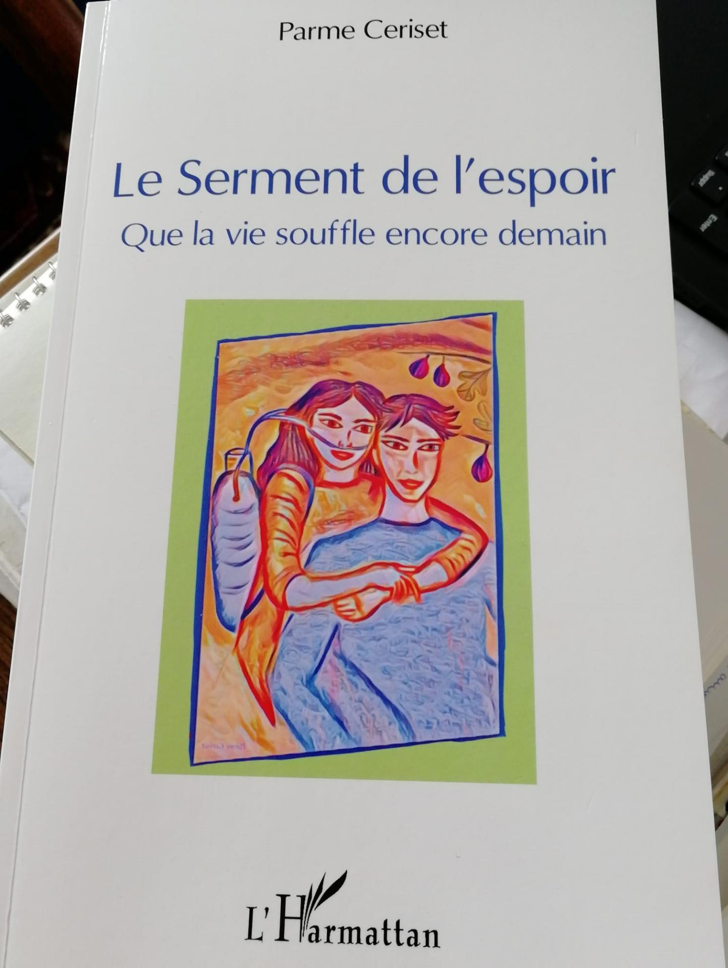 Roman livre photo copie